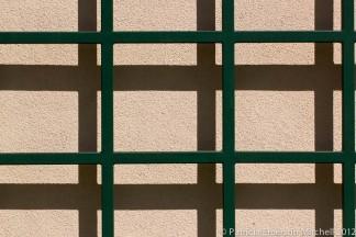 Squares & Shadows